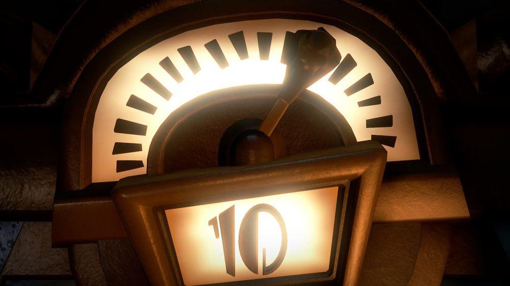 ルイージマンション10階宝石
